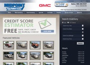 Midpoint Chevrolet Geo Pontiac Website