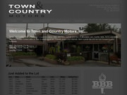 Town and Country Motors
