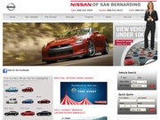 Planet Nissan Website