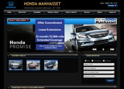 Honda P S Honda Discount Center – Sales