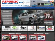 Republic Ford