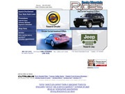 Rocky Mountain Chrysler Jeep Website