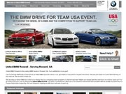 United Bmw Roswell >> United Bmw Of Roswell