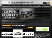 Royal Gate Dodge Chrysler Jeep