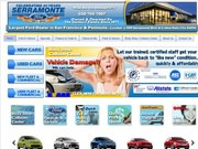 Serramonte Ford – Used Cars