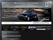 Mercedes of San Francisco