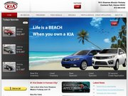 Shawnee Mission Kia Website