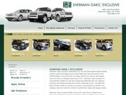 Land Rover – Jaguar of Sherman Oaks
