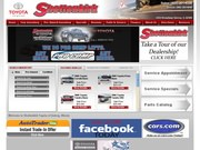 Shottenkirk Chry-Ply-Dodge Website