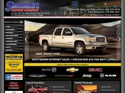 Shottenkirk Ford Chrysler Website