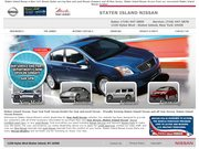 Nissan of Staten Island Pre-Owned