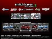 Smith Haven KIA Suzuki