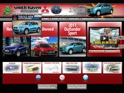Smith Haven Mitsubishi