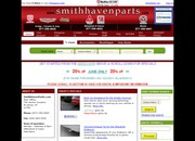 Smith Haven Dodge Isuzu