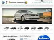 Smithtown Volkswagen Website