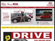 Steven Kia Website