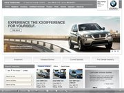 Steve Thomas Bmw Inc Website