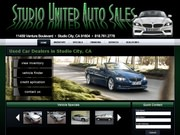 United BMW A United Auto Dealership Website