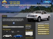 Sunstate Ford Website