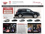 Toyota City – Used Cars