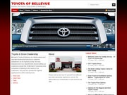 Michael's Toyota of Bellevue