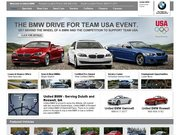 United Bmw Website
