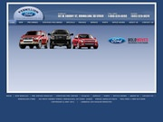 Vermillion Ford Website