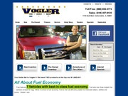 Vogler Ford Lincoln Mazda