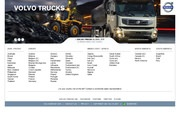 Volvo and GMC Truck Center