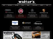 Audi-Walters Auto Group