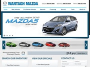 Wantagh Mazda – Sales