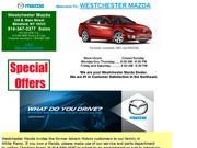 White Plains Mazda
