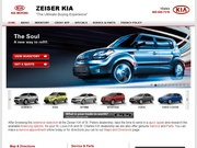 Zeiser Chrysler  Dodge